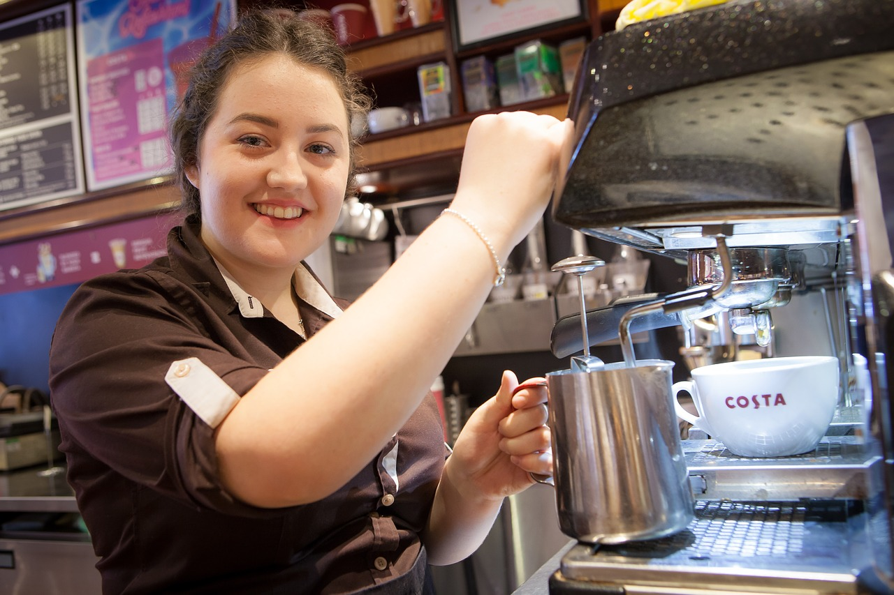 Costa Coffee are on a mission to recycle take away coffee cups